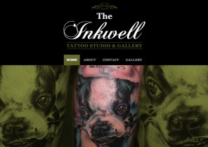 The Inkwell Website